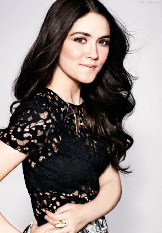 Isabelle Fuhrman Gallery photo 24