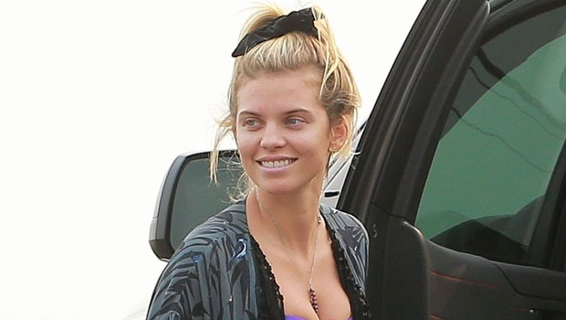Annalynne Mccord And Dominic Purcell photo 19