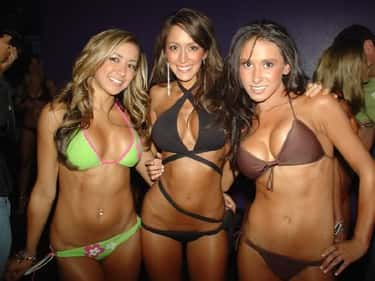 Sexiest College Girls photo 27