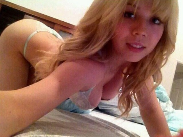Jennette Mccurdy Leaked Pics photo 2