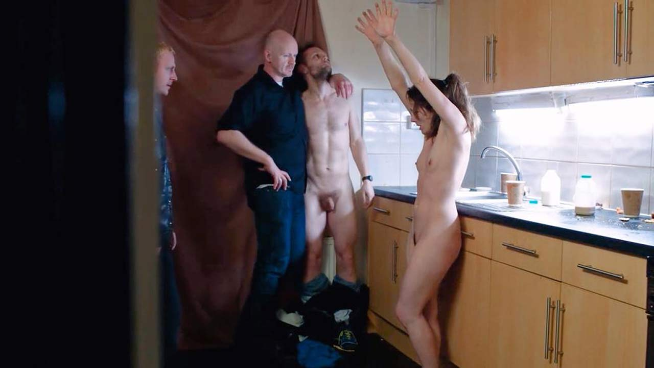 Guys Forced To Strip photo 1