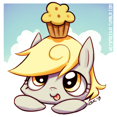 Banned From Equestria Daily Derpy photo 28