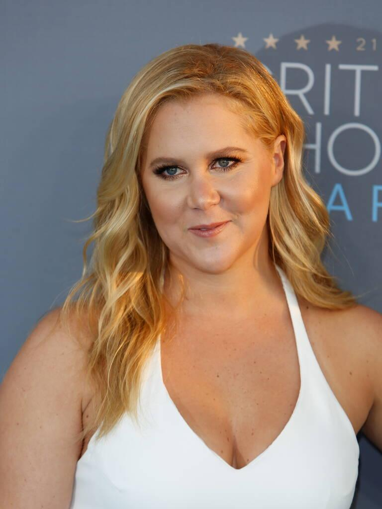 Amy Schumer Leaked photo 19