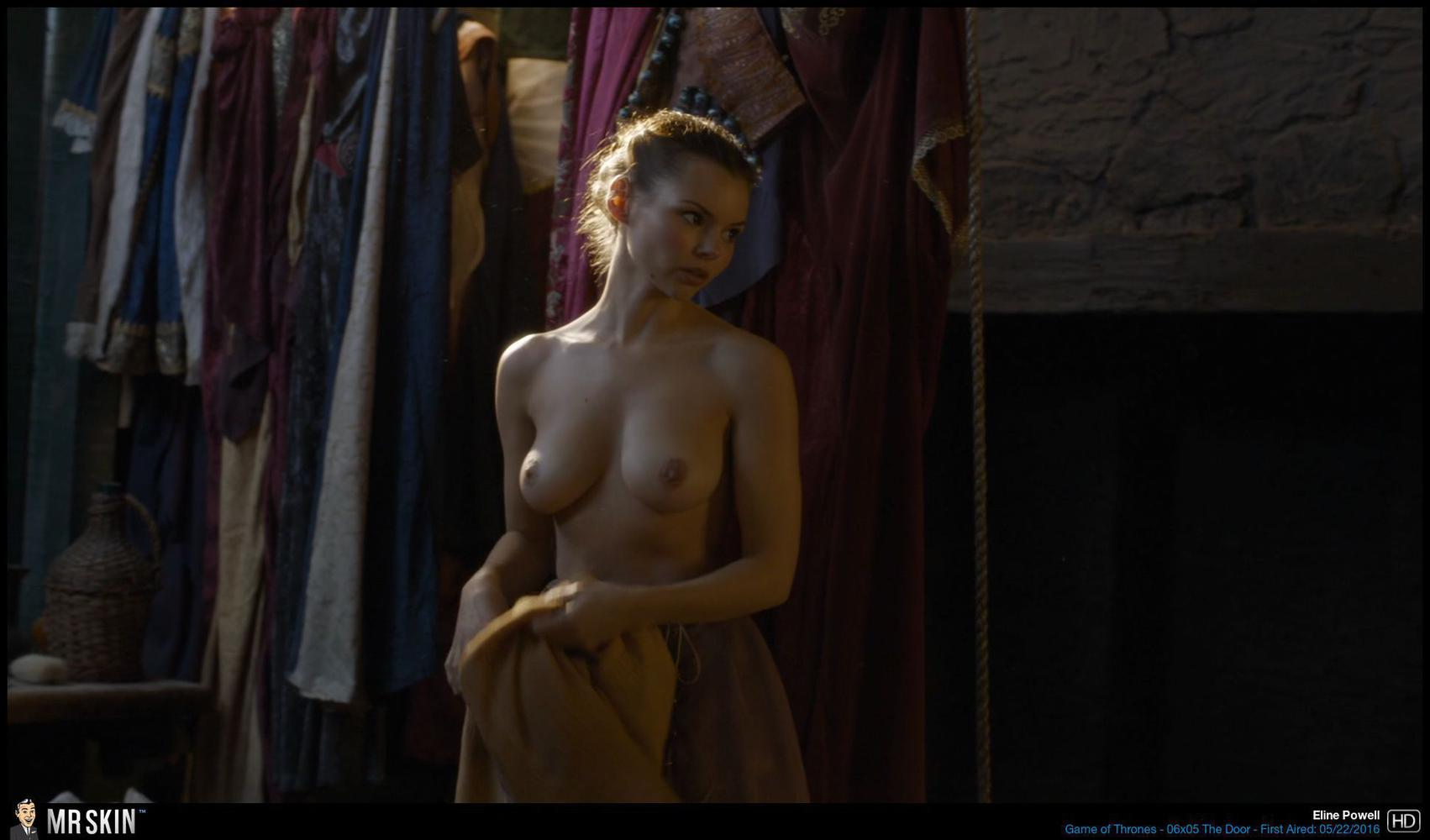 Tits In Game Of Thrones photo 9
