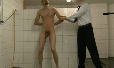 Guys Forced To Strip photo 13