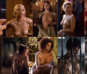 Tits In Game Of Thrones photo 18