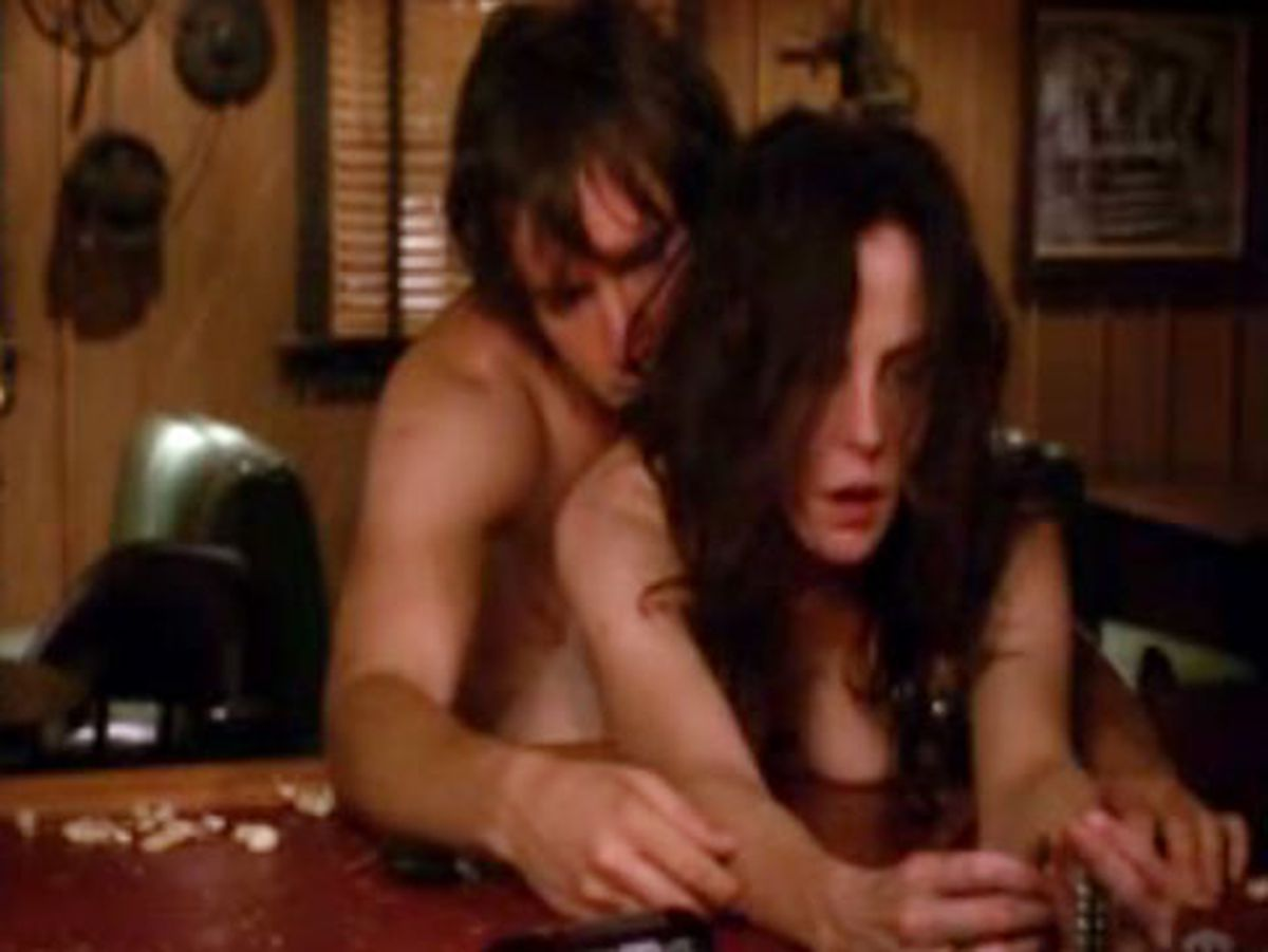 Mary Louise Parker Sex Scenes photo 16