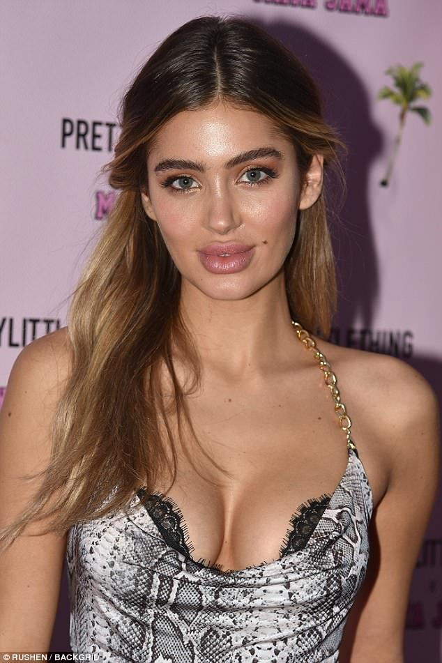 Belle Lucia Before Plastic Surgery photo 7