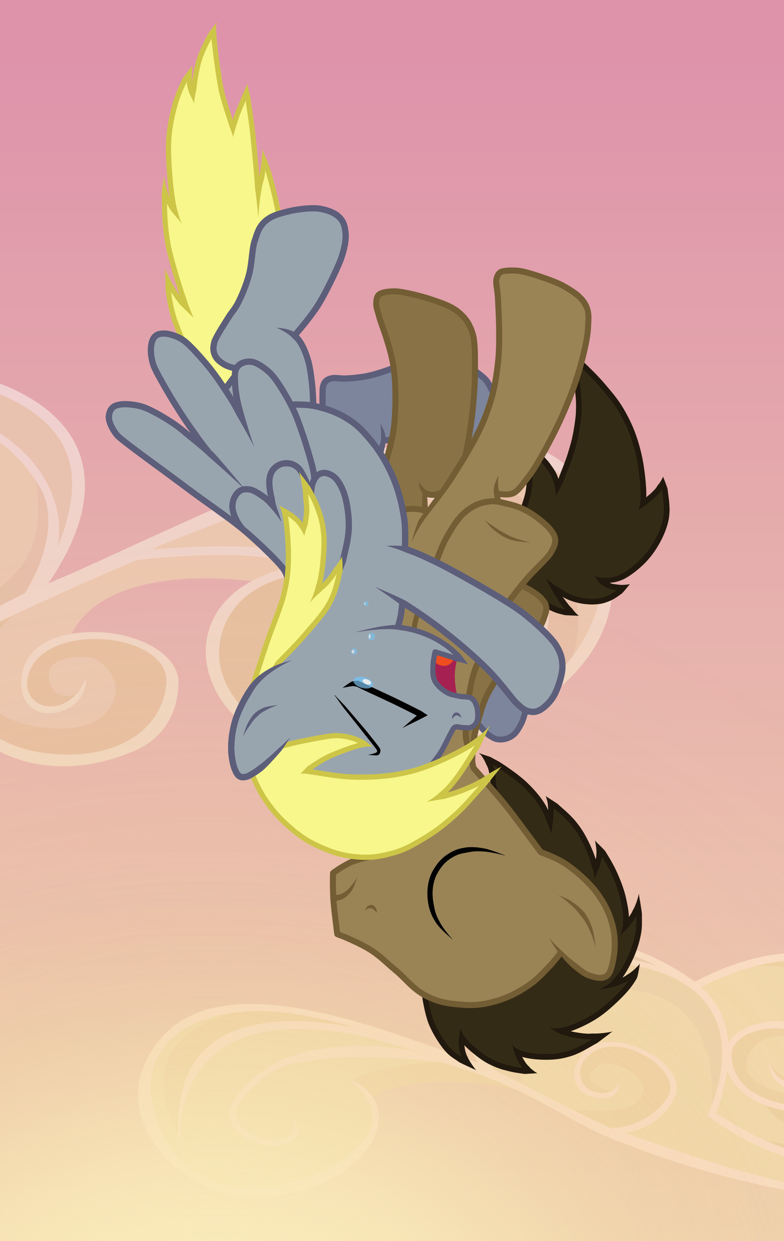 Banned From Equestria Daily Derpy photo 17
