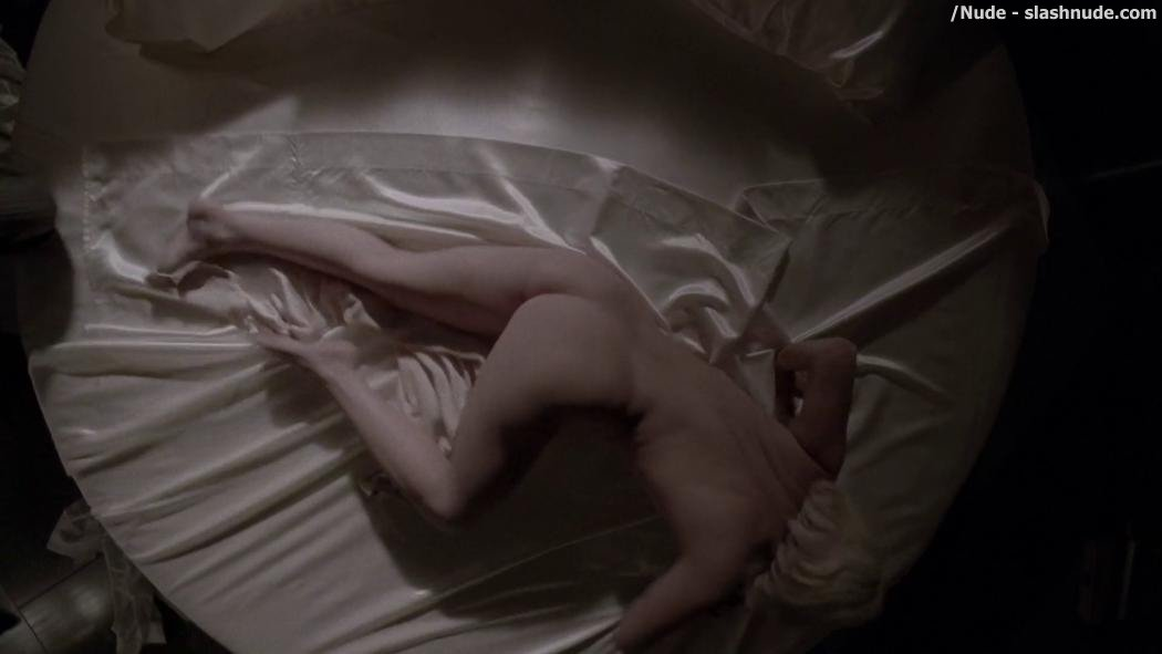 American Horror Story Nude photo 4