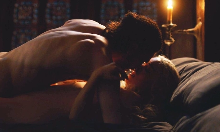 Sex Scenes From Got photo 17