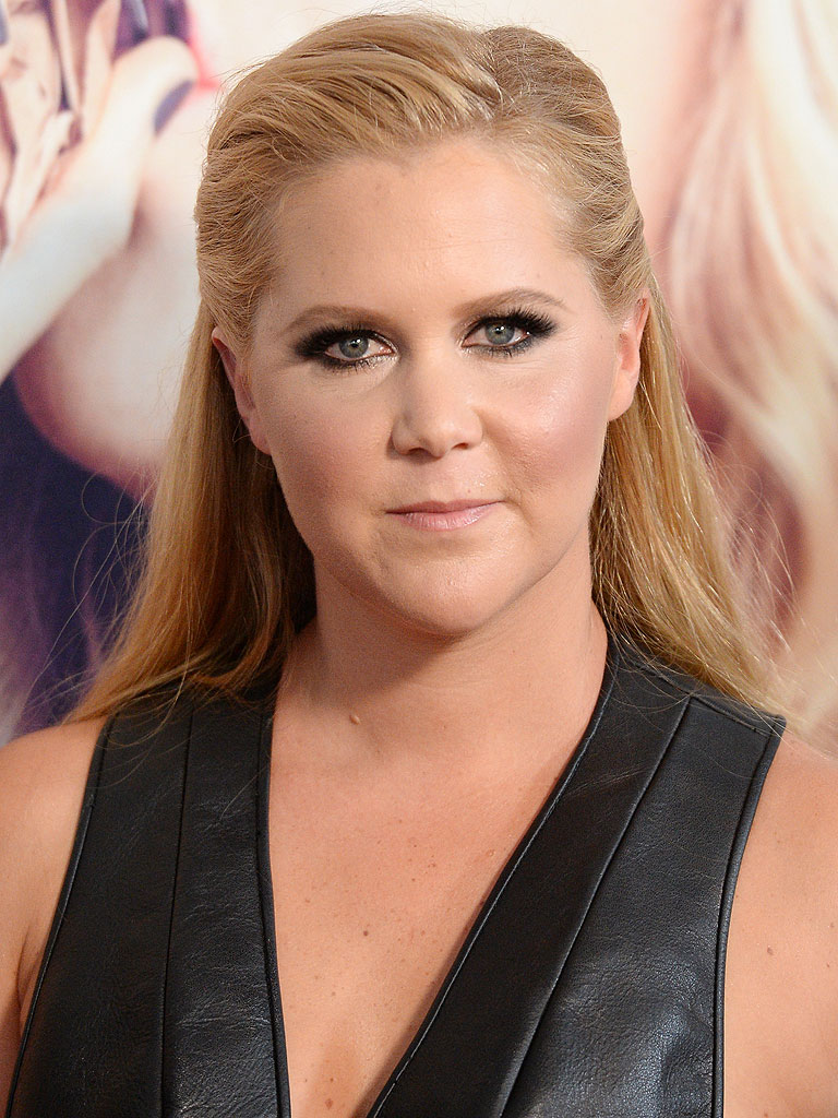 Amy Schumer Leaked photo 12