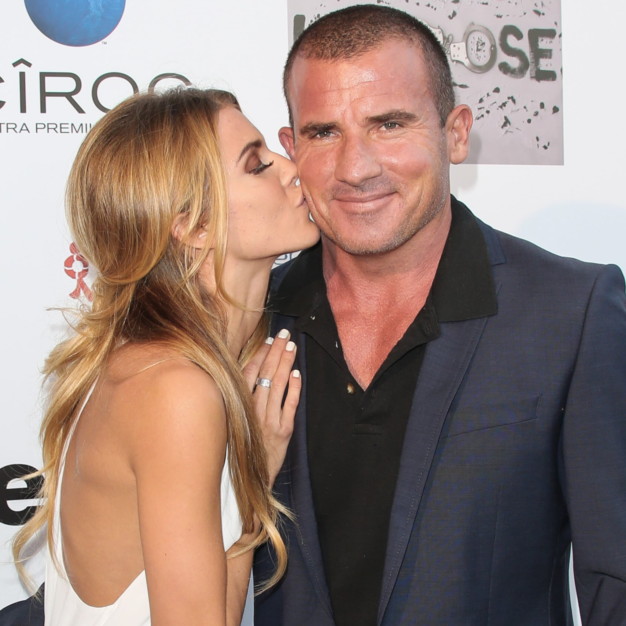 Annalynne Mccord And Dominic Purcell photo 20