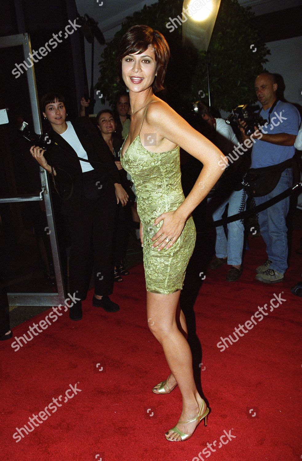 Catherine Bell Oops photo 14