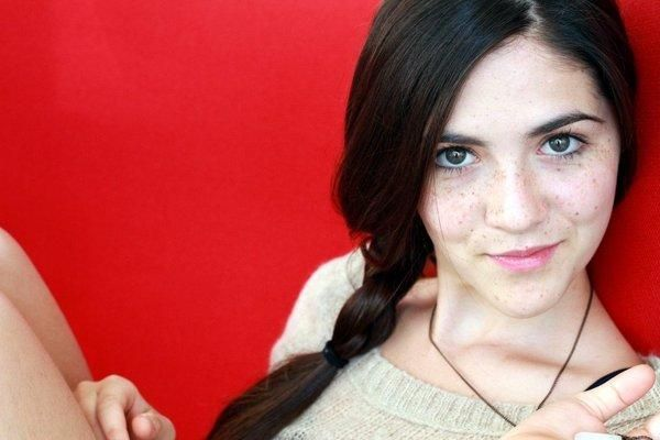 Isabelle Fuhrman Gallery photo 27