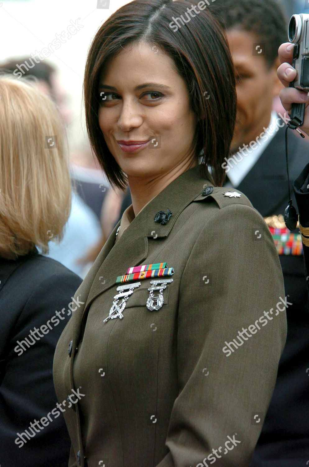 Catherine Bell Oops photo 22