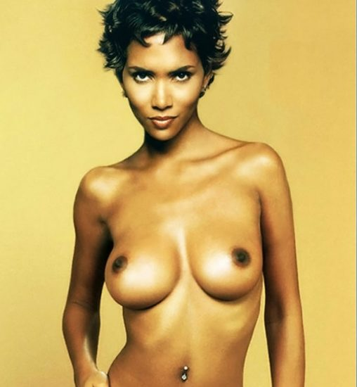 Show Me Halle Berry Naked photo 11