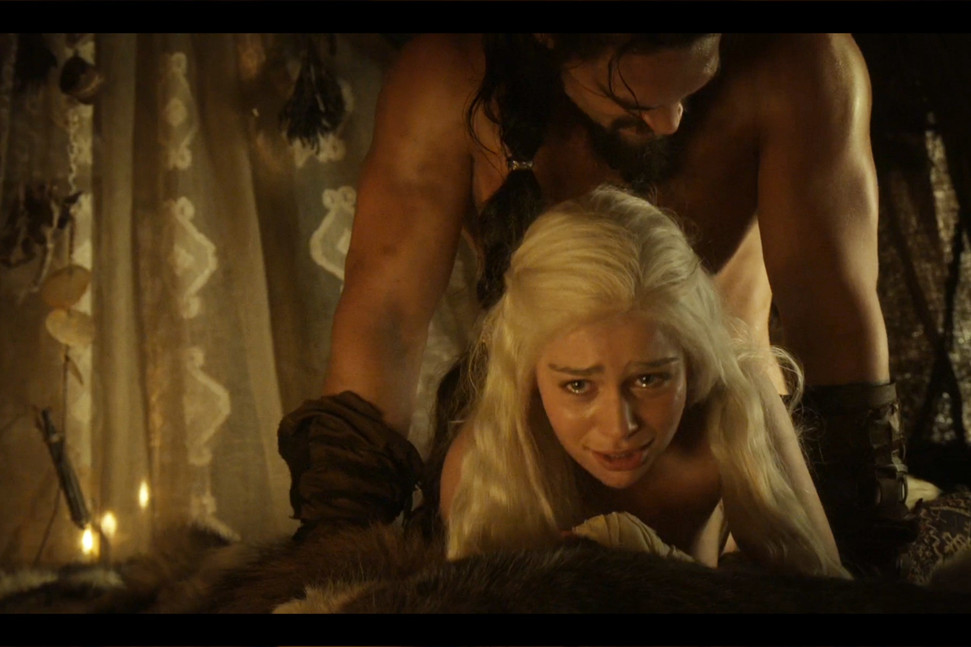 Sex Scenes From Got photo 8