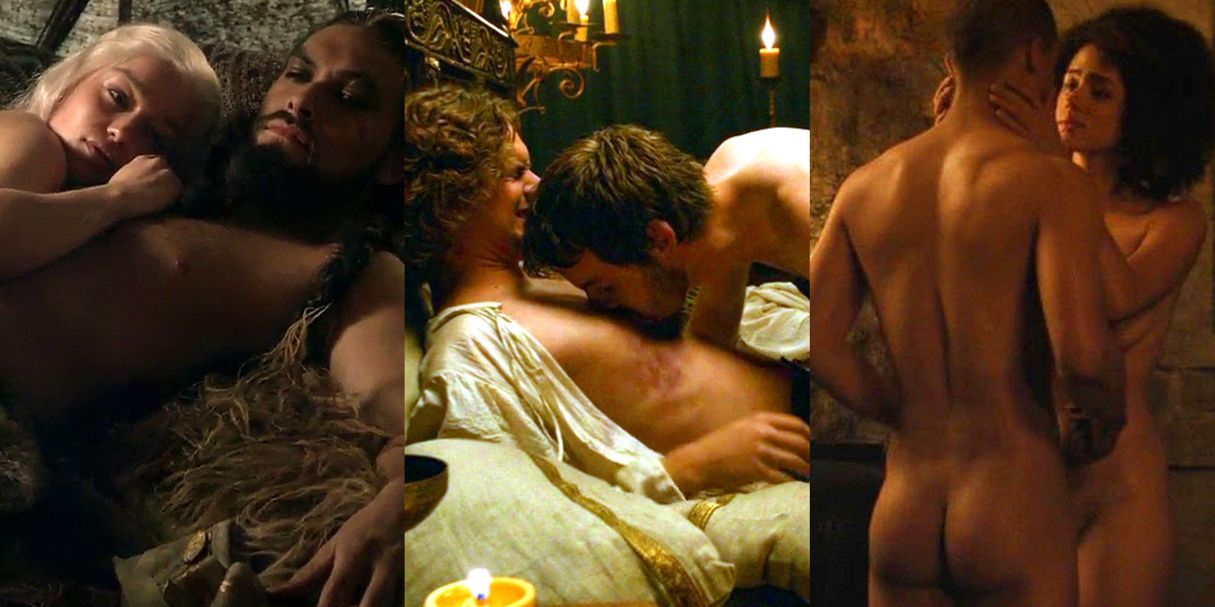 Sex Scenes From Got photo 13