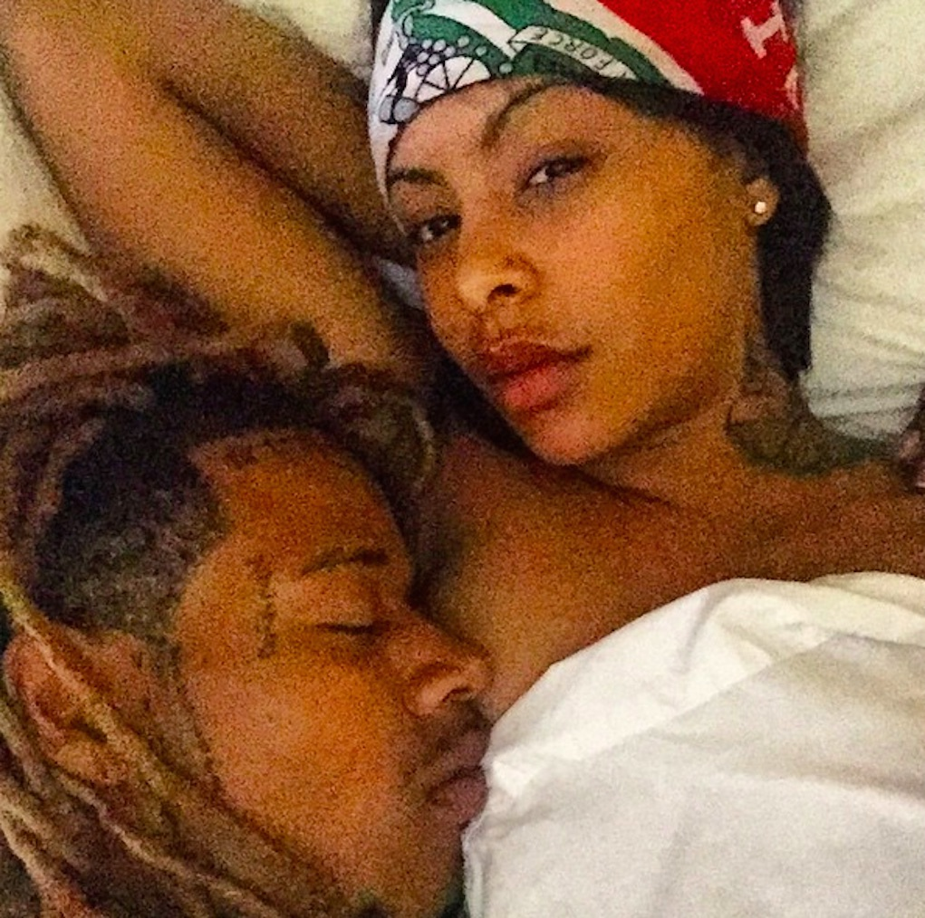 Fetty And Alexis Sex Tape photo 16