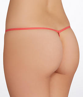 G String Try On photo 6