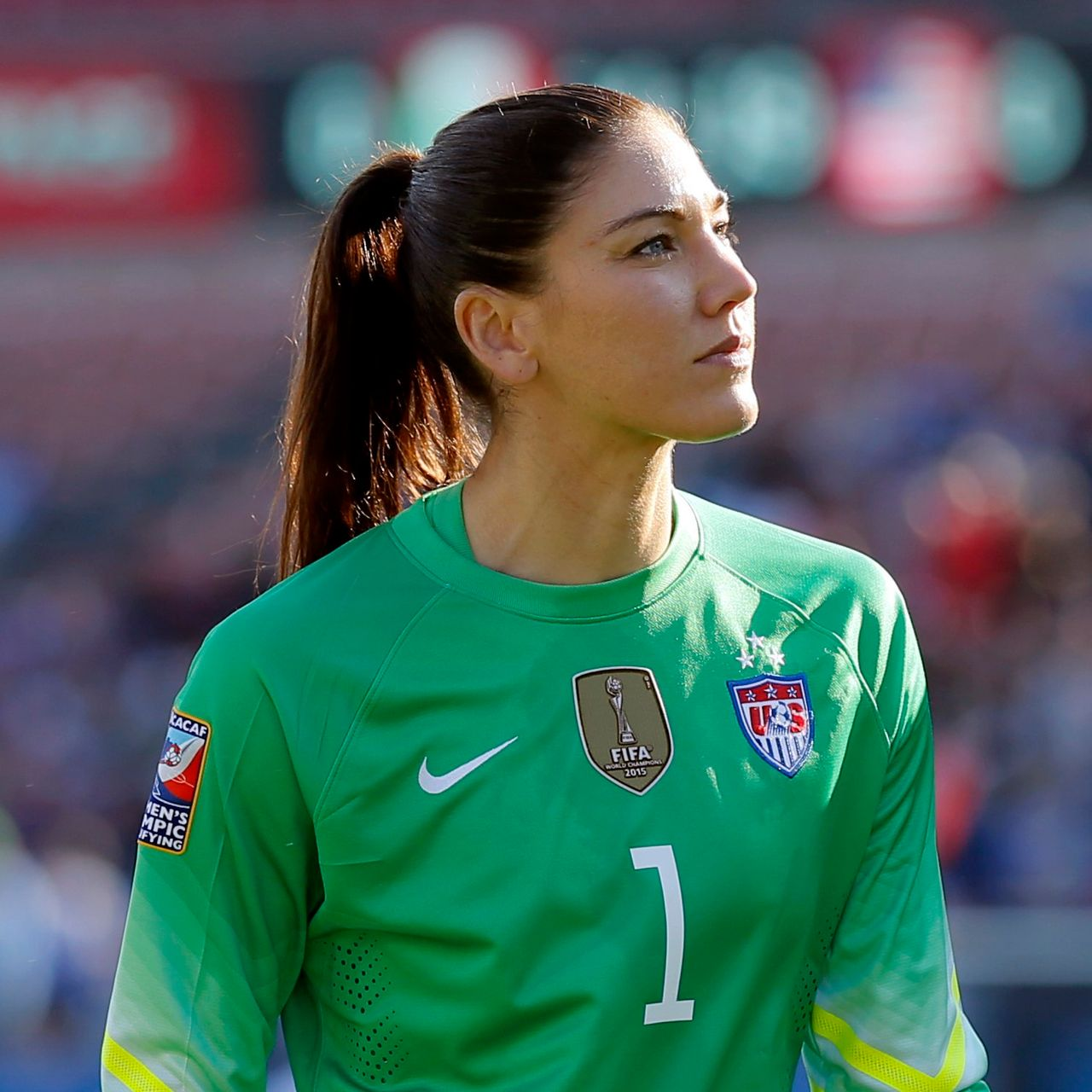 Hope Solo Sex Pictures photo 8