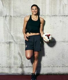 Hope Solo Sex Pictures photo 21
