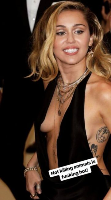 Hot Miley Cyrus Pictures photo 25