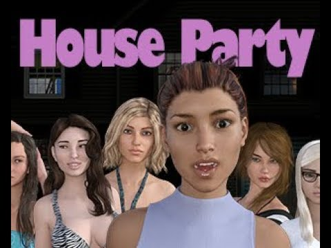 House Party Game Unconcerned Gameplay photo 17
