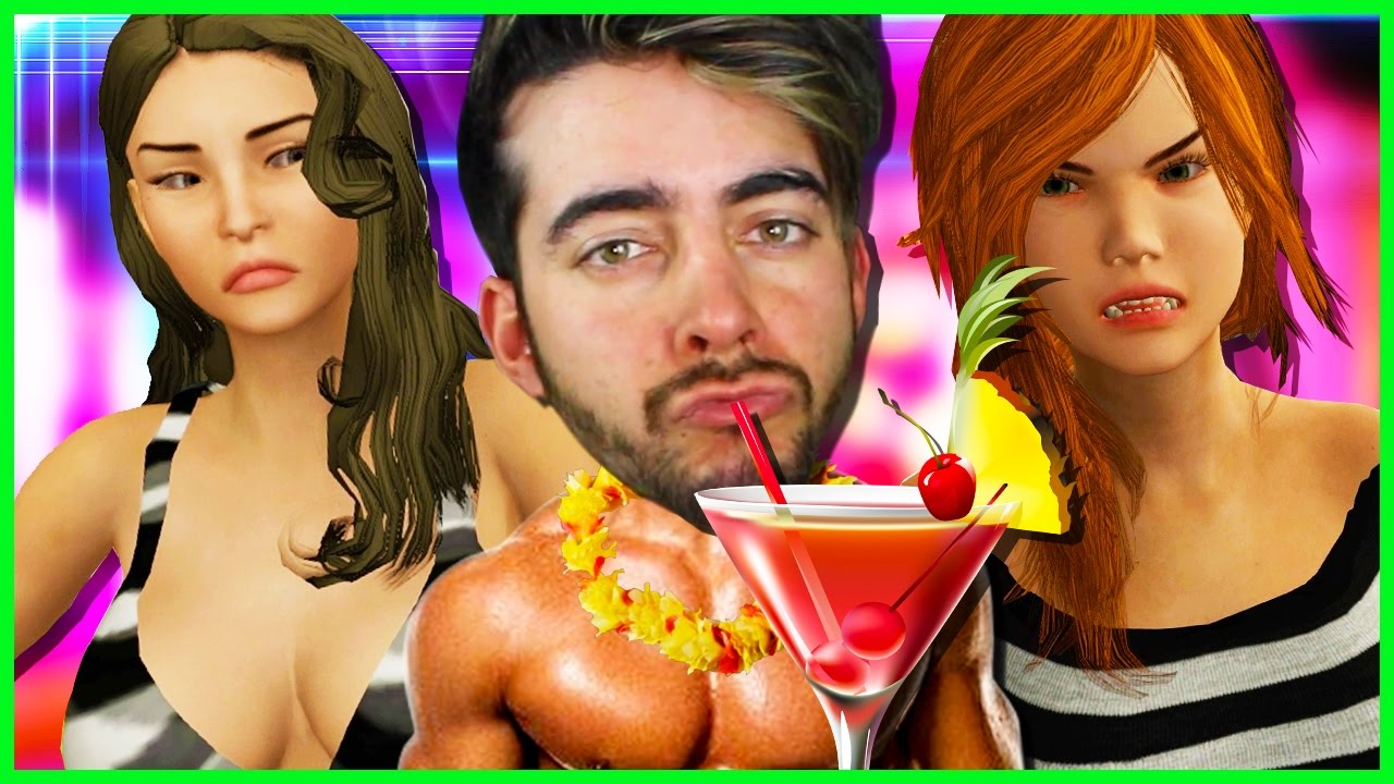 House Party Game Unconcerned Gameplay photo 23