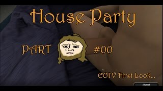 House Party Game Unconcerned Gameplay photo 14