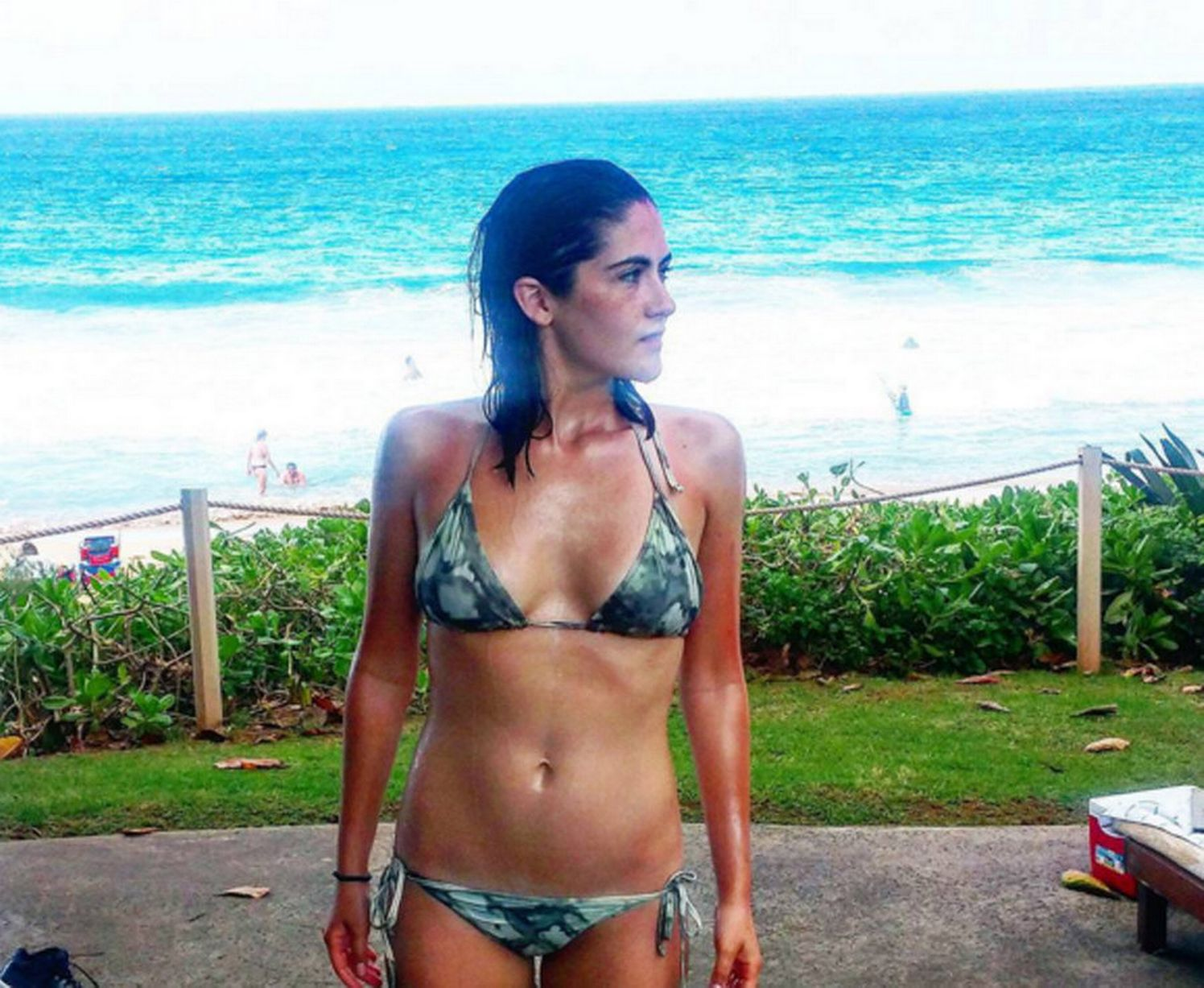 Isabelle Fuhrman Gallery photo 30