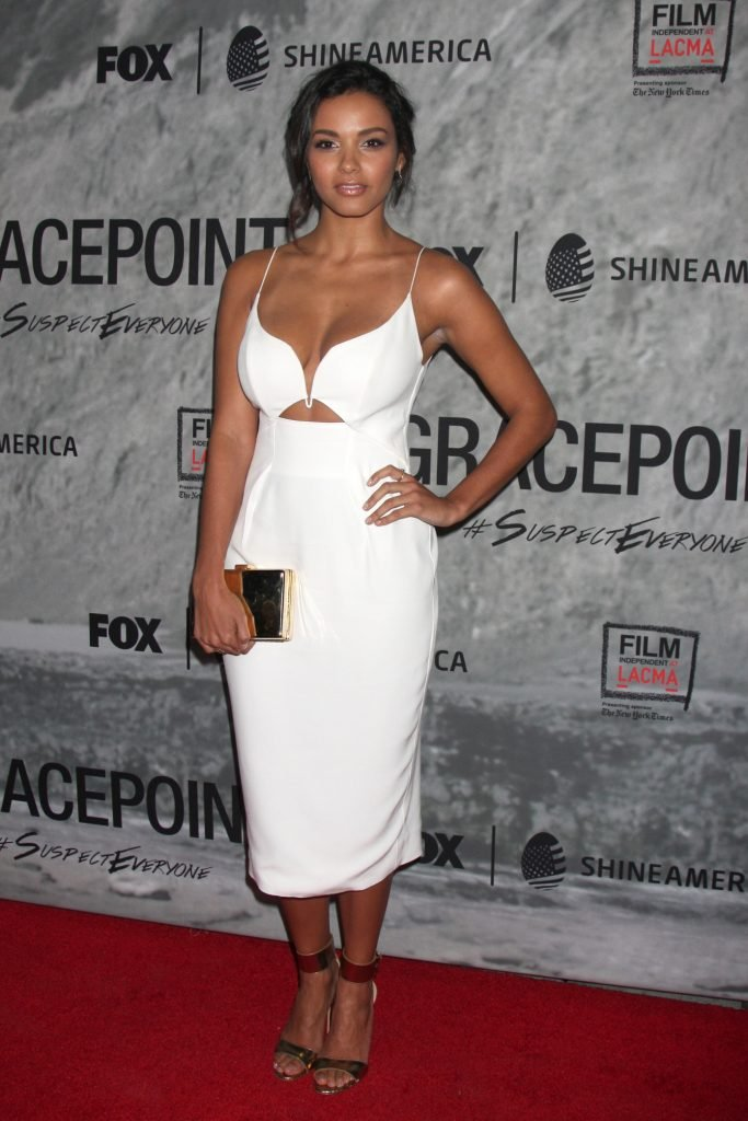 Jessica Lucas Breasts photo 24