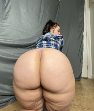 Pawg Thick Ass photo 28