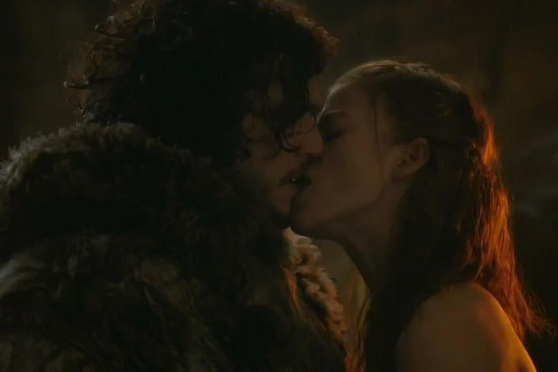 Sex Scenes From Got photo 22