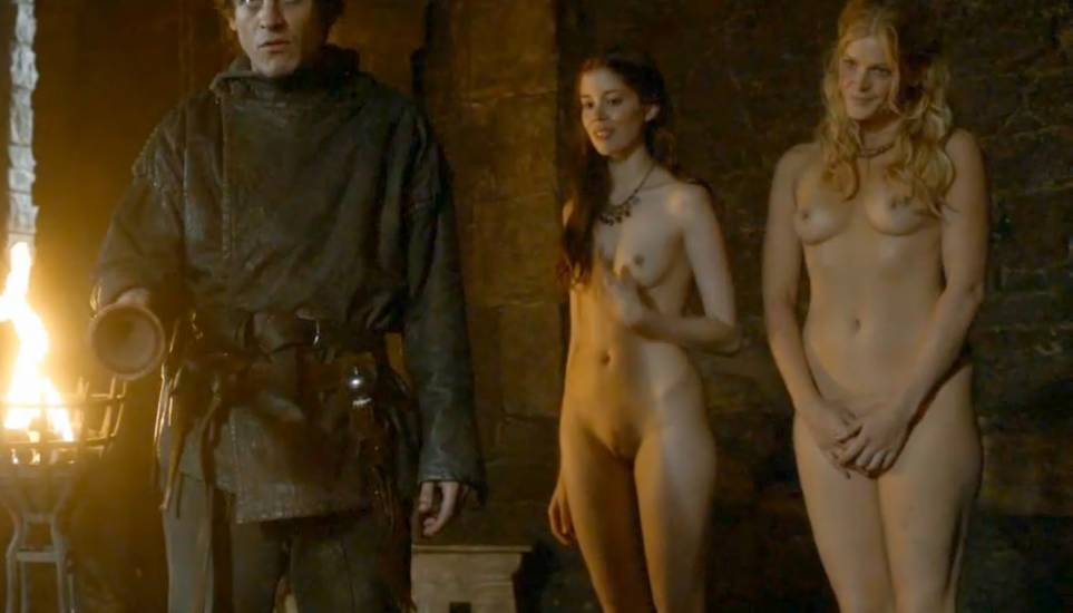 Sex Scenes From Got photo 24