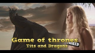 Tits In Game Of Thrones photo 10